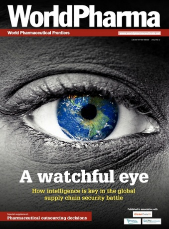 World Pharmaceutical Frontiers Vol. 2 2012